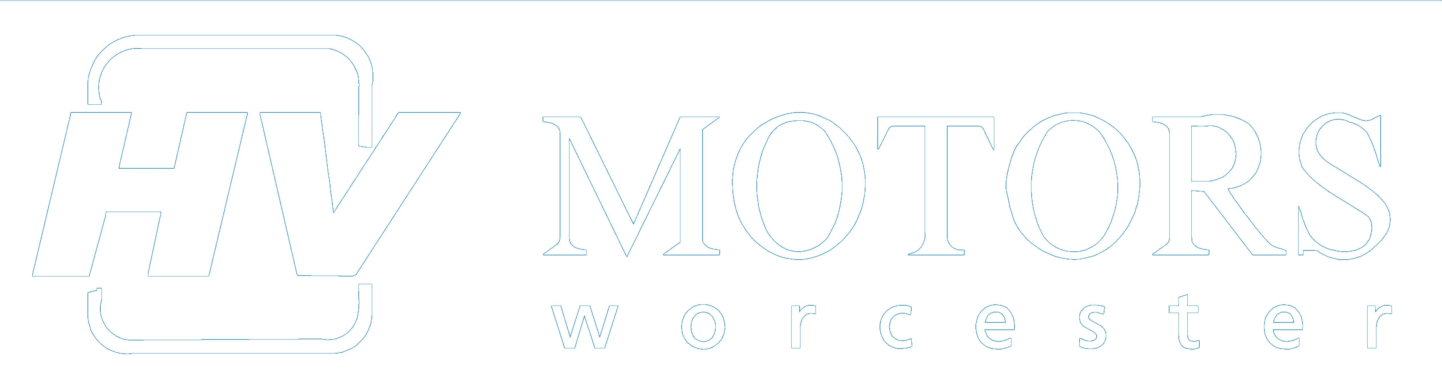HV Mortors Logo